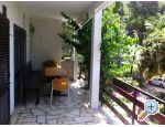 Appartements Ivan - Suko�an Croatie