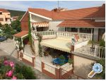Apartments Mirjana Suko�an - Suko�an Croatia
