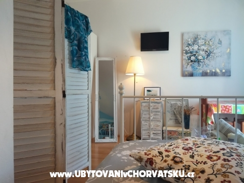 Apartments Tamara - Suko�an Croatia