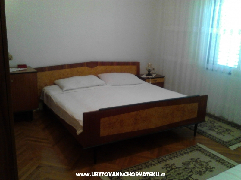 Appartements Tamara - Suko�an Croatie