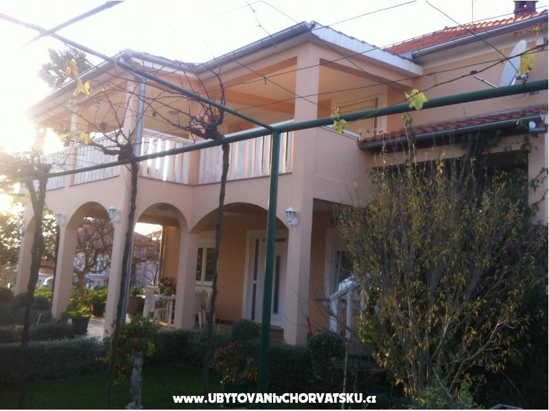 Apartamenty Duje & Ivan - Suko�an Chorwacja