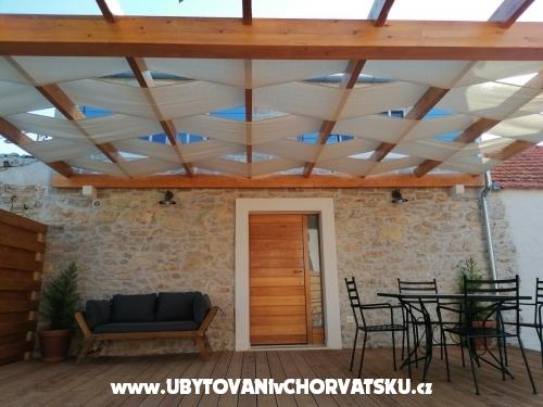 Holiday Dům San Cassiano - Sukošan Chorvatsko