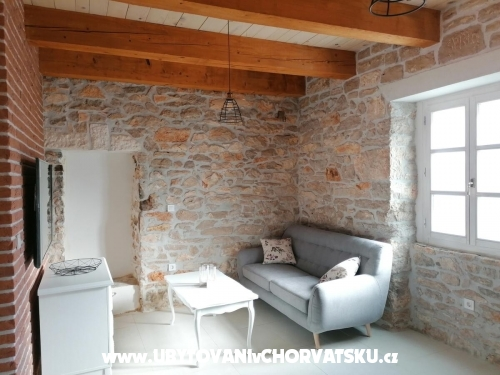 Holiday Dom San Cassiano - Sukošan Chorvátsko
