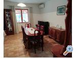 Kuća za odmor Dević - Sukošan Hrvatska