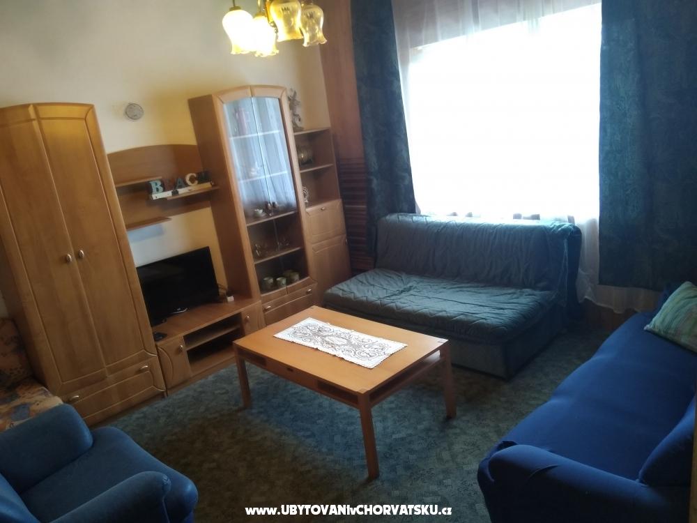 Appartements NIKA - Sukošan Croatie