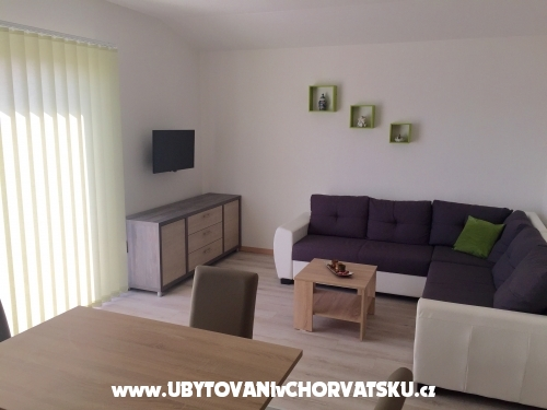 Solmaris apartments - Suko�an Croazia