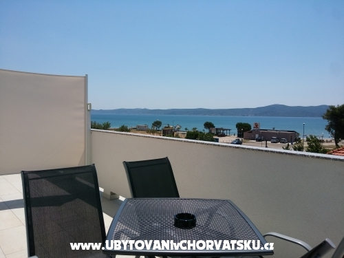 Solmaris apartments - Suko�an Hrva�ka