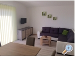 Solmaris apartments - Sukošan Kroatien