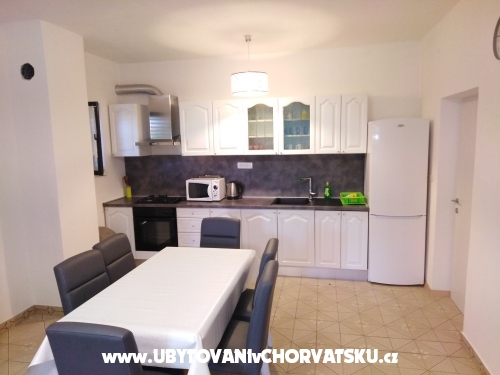 Solmaris apartments - Suko�an Chorvatsko