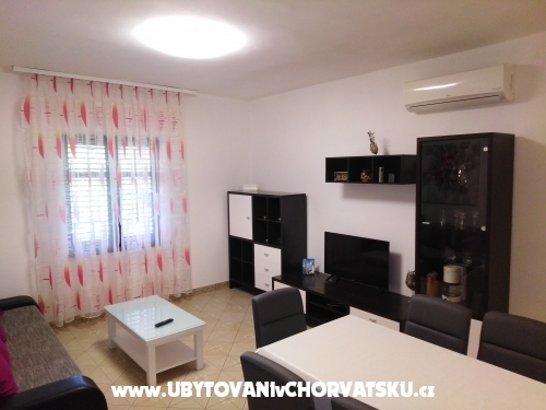 Solmaris apartments - Suko�an Chorwacja