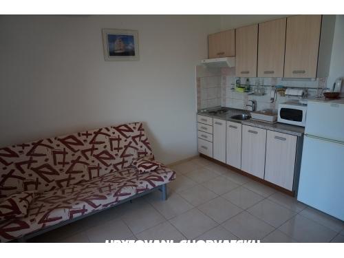 Appartements Tustica - Sukošan Croatie