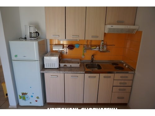 Apartmani Tustica - Sukošan Hrvatska