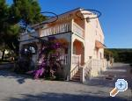 Appartements Tustica - Suko�an Croatie