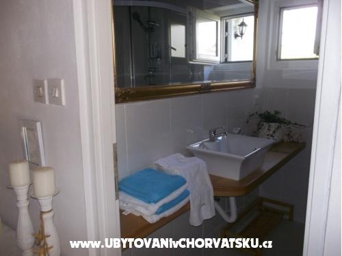 Villa Laura - Sukošan Chorvatsko