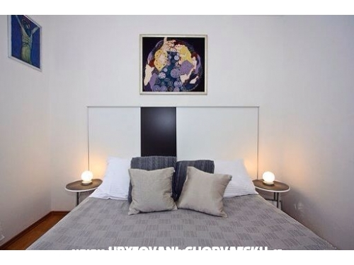 Apartman Lada - Supetar – Brač Horvátország
