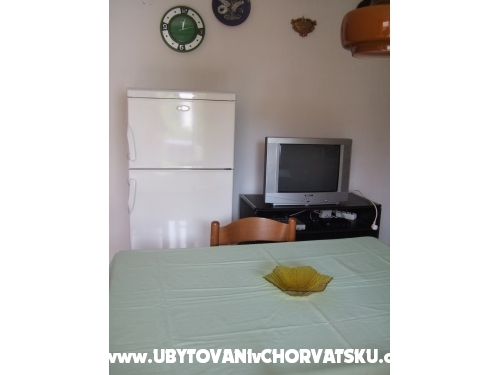 Apartament Lenka - Supetar – Brač Chorwacja