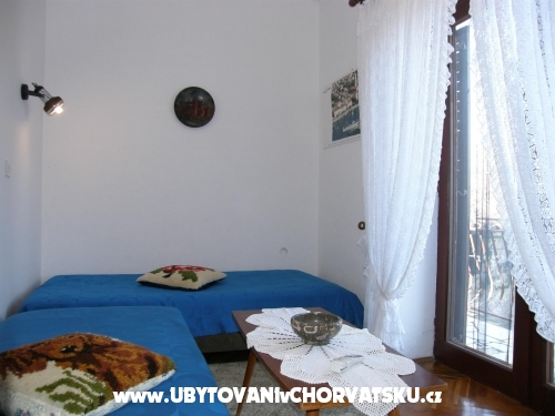 Apartments Šana - Supetar – Brač Croatia