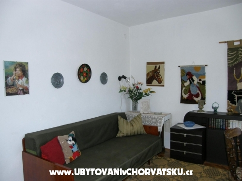 Appartements Šana - Supetar – Brač Kroatien