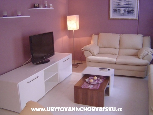 Apartments Beba - Supetar � Bra� Croatia