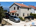 Apartments Beba, Supetar – Brac, Croatia