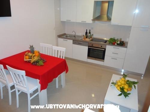 Apartment Boris - Supetar – Brač Kroatien