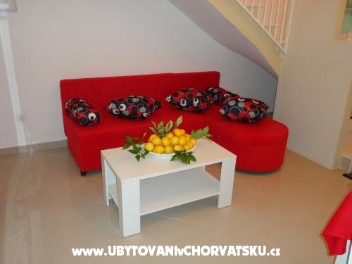 Apartman Boris - Supetar – Brač Hrvatska