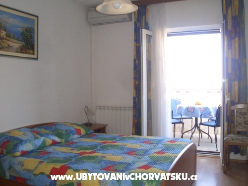 Apartments Marino - Supetar – Brač Croatia
