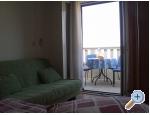 Appartements Marino - Supetar – Brač Kroatien