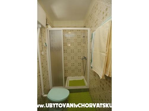 Apartmán Mira - Supetar – Brač Chorvatsko