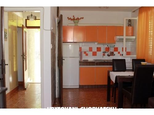 Apartamenty Niko - Supetar – Brač Chorwacja