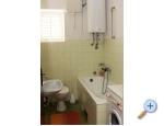 Appartements Niko - Supetar – Brač Kroatien