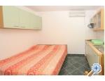 Appartements Penzo - Supetar � Bra� Kroatien