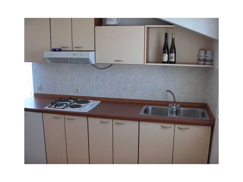 Appartements Petranic - Supetar � Bra� Croatie