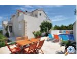 Apartments Petranic Croatia