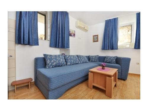 Appartements Sandra - Supetar – Brač Kroatien