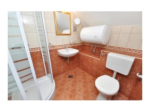 Apartmány Sandra - Supetar – Brač Chorvatsko