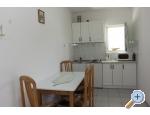 Appartements Vesna Supetar - Supetar – Brač Kroatien