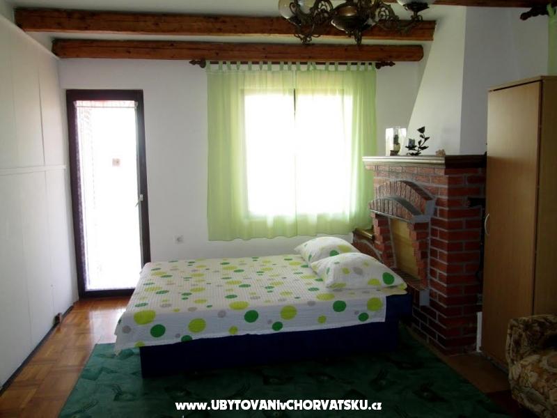 Apartman Ivka - Sveti Petar Horvátország