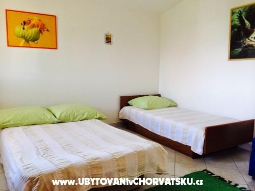 Apartm�n Marin - Sveti Petar Chorvatsko