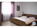 Appartements ADRIA - Sveti Petar Kroatien