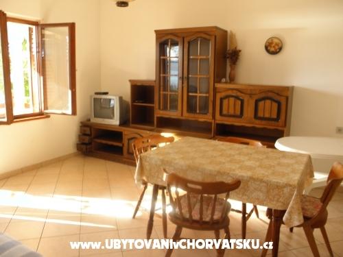 Apartmaji Lucija - Sveti Petar Hrvaška