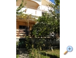 Appartements Lucija - Sveti Petar Kroatien