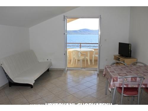 Apartamenty Lucija - Sveti Petar Chorwacja