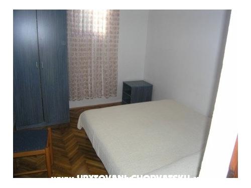 Apartmani Lucija - Sveti Petar Hrvatska