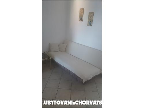 Apartmani Ciprijan i Bojka Matić - Sveti Petar Hrvatska