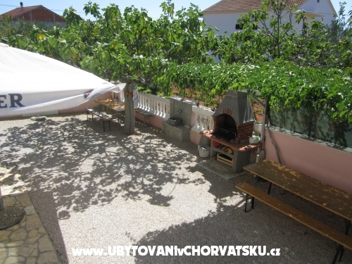 Apartmány Ciprijan i Bojka Matić - Sveti Petar Chorvatsko