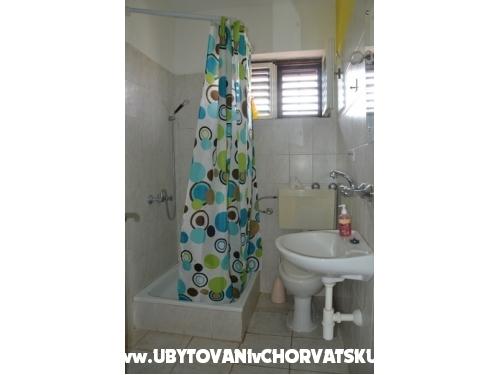 Apartmani Fedor - Sveti Petar Hrvatska