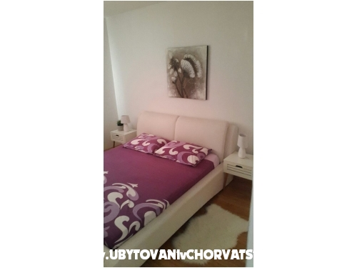 Apartmány Ira - Sveti Petar Chorvatsko