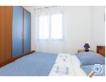 Appartements Kristijan - Sveti Petar Kroatien