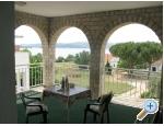Appartements Mary - Sveti Petar Kroatien